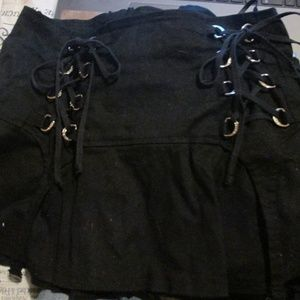 Tripp by NY Hot Topic School Girl Skirt